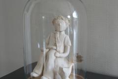 « Confinement du Petit Prince sur sa planète » de Lysiane Epifanie