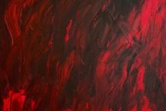 « Inferno »  de Sylvain Boisjoly