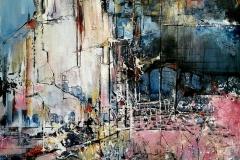 « La Vie continue » de Lysiane Humbert
