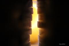 « La Lumière »  de Thierry Gordien