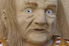« Puisque la vieillesse n'a pas bonne presse »  de Angélique Jung