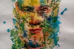 « Une larme d'eucalyptus » de Dali Jefferson