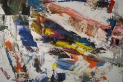 Jean-Jacques ROSSBACH - Artiste Peintre
